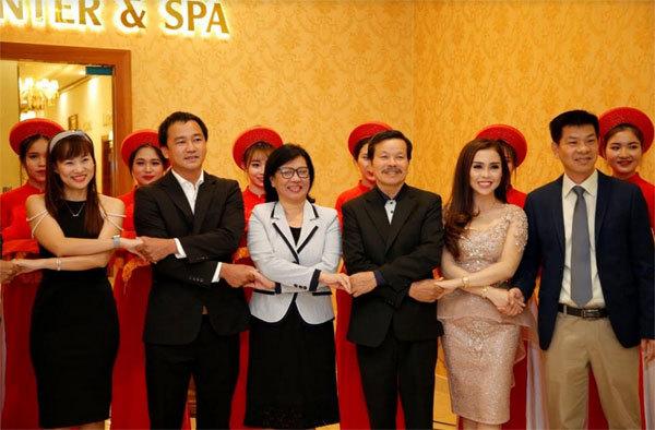 khách sạn chuẩn 5 sao,Lâm Đồng