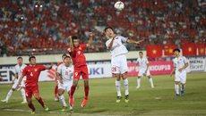 Báo Hàn Quốc: Việt Nam áp đảo, thành công bước đi đầu AFF Cup 2018