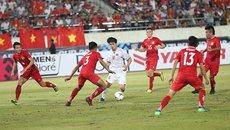 Video highlights bàn thắng Lào 0-3 Việt Nam