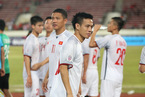 Văn Quyết chấn thương, cảnh báo tuyển Việt Nam trước trận Malaysia