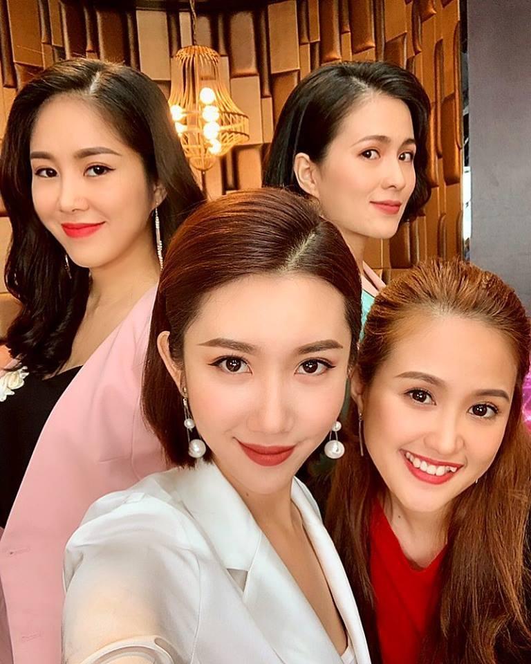 Sao Việt ngày 9/11: Ưng Hoàng Phúc hé lộ thiệp cưới đẹp ngỡ ngàng với Kim Cương