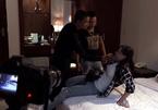'Quỳnh búp bê' tập 25: Đào bị cưỡng bức, quay video tung lên mạng