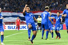 Thái Lan giấu bài, Indonesia tự tin đấu Singapore