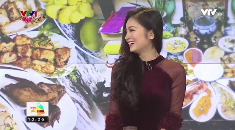 Diễn viên Diệu Hương kể chuyện bi hài khi làm dâu phố cổ