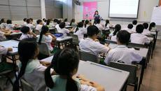 """Giáo viên Singapore được trả lương """"cao không tưởng"""""""