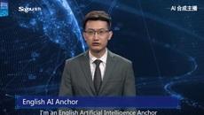 Tân Hoa Xã ra mắt bản tin do MC trí tuệ nhân tạo dẫn chương trình