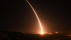 Xem Mỹ thử tên lửa đạn đạo chiến lược