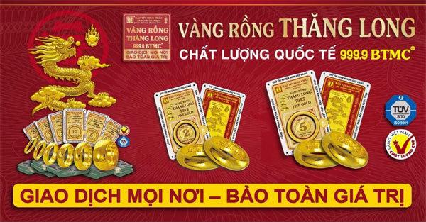 Bảo Tín Minh Châu ưu đãi giảm giá tới 50%