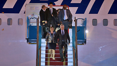 Chủ tịch Hội đồng Nhà nước Cuba tới Hà Nội