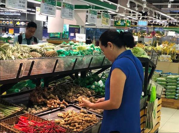 Giảm giá sâu chưa từng có trong Tháng khuyến mại Hà Nội 2018