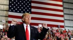 Sau bầu cử giữa kỳ, nước Mỹ dưới thời Trump vẫn khó lường