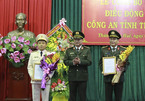 Phó Tư lệnh Bộ Tư lệnh CSCĐ làm Giám đốc Công an Thừa Thiên- Huế