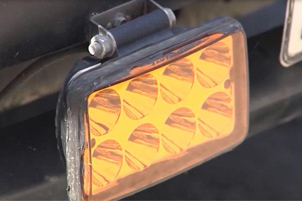 Ô tô độ đèn LED siêu sáng: Cánh tài xế nói gì?