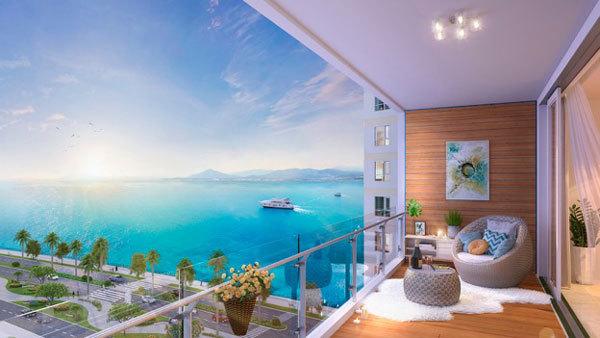 The Sapphire Residence Hạ Long - căn hộ hạng A hút khách