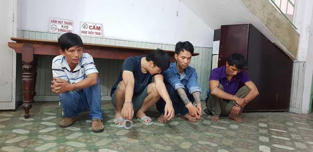 trộm báu vật,trộm cắp,Sài Gòn