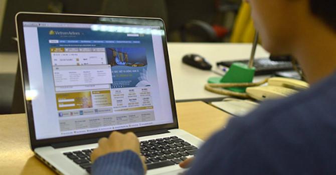 thẻ ngân hàng,lộ thông tin,thông tin khách hàng