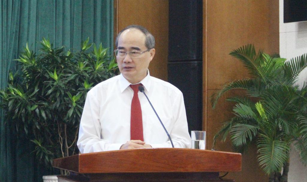 TP.HCM chi hơn 3.200 tỷ đồng tăng thu nhập cho cán bộ