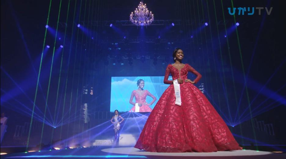Người đẹp Venezuela đăng quang Miss International 2018