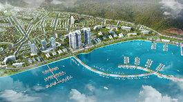 Bắc Nha Trang hấp dẫn giới đầu tư BĐS