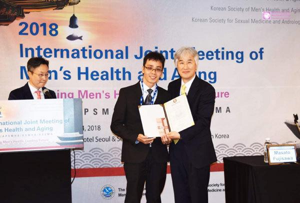 bệnh viện quốc tế,giải thưởng