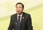 ĐB Lưu Bình Nhưỡng: Chấp hành mọi quyết định của đảng đoàn Quốc hội
