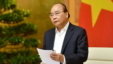 Thủ tướng: Đổi mới cách làm chiến lược, kế hoạch kinh tế - xã hội