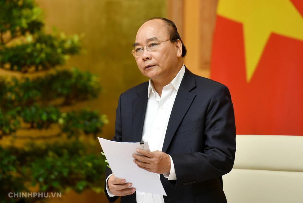 Thủ tướng Nguyễn Xuân Phúc,Nguyễn Xuân Phúc,Đại hội Đảng toàn quốc 13