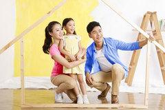 Chủ động tài chính với bảo hiểm 'Gia đình là nhà'