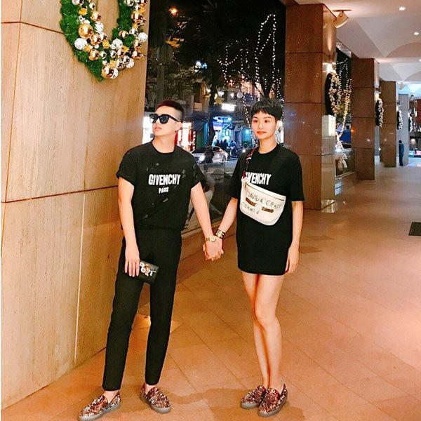 Duy Khánh,Miu Lê