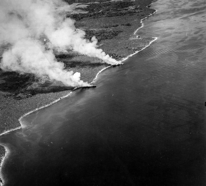 Ngày này năm xưa,Mỹ,Nhật,hải chiến,mưa bom bão đạn,Thái Bình Dương,Thế chiến 2