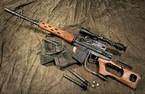 Sức mạnh súng trường bắn tỉa huyền thoại của Nga