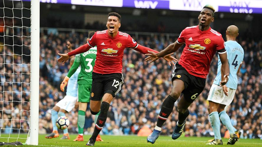 Chuyên gia của BBC: 'MU sẽ gây sốc trước Man City'