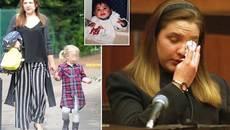 Ngày này năm xưa: Vú em giết con của chủ gây chấn động Mỹ