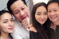 Phan Như Thảo và chồng đại gia muốn định cư nước ngoài nhưng lại bỏ qua Mỹ