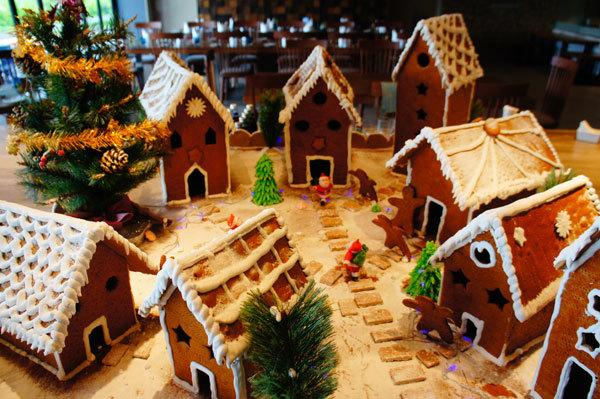 Nhộn nhịp mùa lễ hội cuối năm ở Novotel Phu Quoc Resort