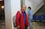 "HLV Park Hang Seo cử ""trinh sát"" do thám Malaysia"