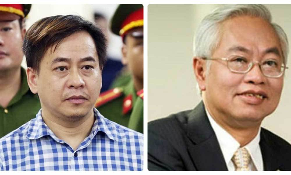 Trần Phương Bình giúp Vũ 'nhôm' moi tiền của NH Đông Á như thế nào?
