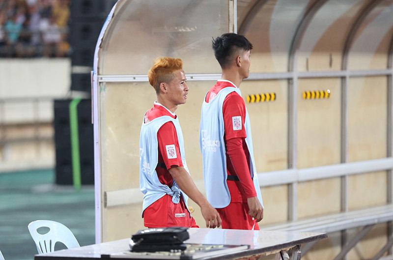 Đội tuyển Việt Nam,Đội tuyển Lào,Messi Lào