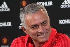 Mourinho tuyên chiến với Man City, CĐV MU phát sốt