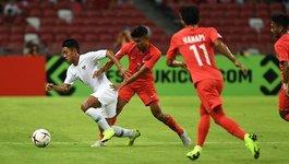 Link xem trực tiếp Singapore vs Indonesia, 19h00 ngày 9/11