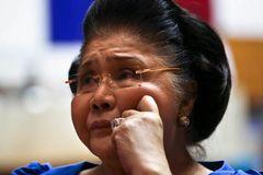 Thế giới 24h: Philippines phát lệnh bắt cựu Đệ nhất Phu nhân