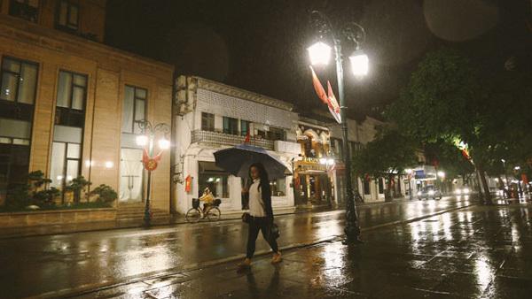 Dự báo thời tiết 10/11: Hà Nội se lạnh, Sài Gòn mát mẻ