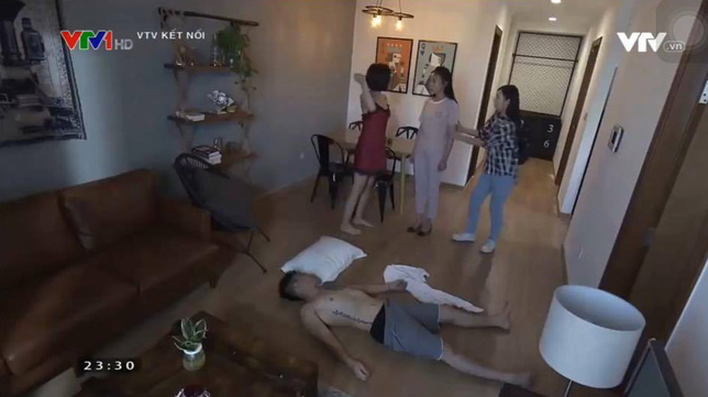 'Quỳnh búp bê' lộ kết phim không có hậu