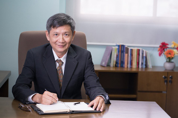 Hiệu trưởng Trường ĐH Hoa Sen từ chức