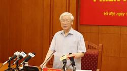 Tổng bí thư, Chủ tịch nước chỉ đạo khẩn trương xử nghiêm hàng loạt đại án