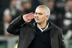 MU đại chiến Man City: Vũ điệu của Mourinho
