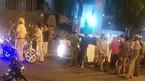 CSGT truy đuổi ô tô, bắt trùm ma túy ở Sài Gòn