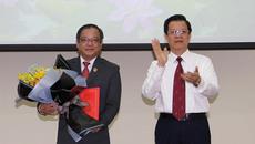 Bổ nhiệm Phó Chánh án TAND cấp cao tại TP.HCM