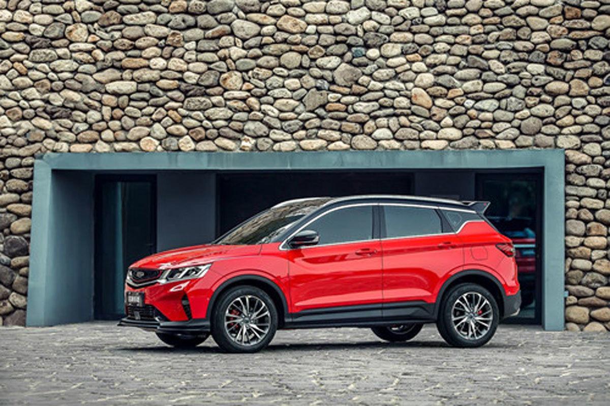 Ô tô SUV nhỏ gọn, đẹp như xe sang giá chỉ 262 triệu