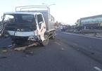 Quảng Nam: 3 ô tô tông liên hoàn, 1 người chết